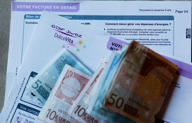 Le chèque énergie de 150 euros en moyenne sera distribué à partir du 26 mars