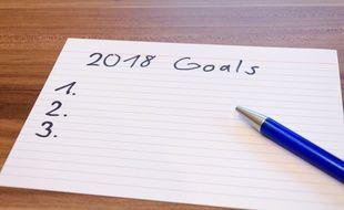 Cette année, vous allez les tenir vos bonnes résolutions.