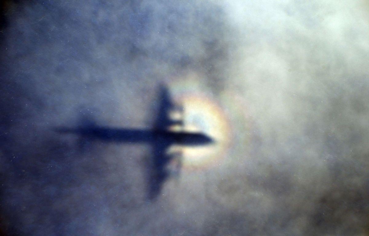 Un avion derrière les nuages (illustration). – Rob Griffith/AP/SIPA