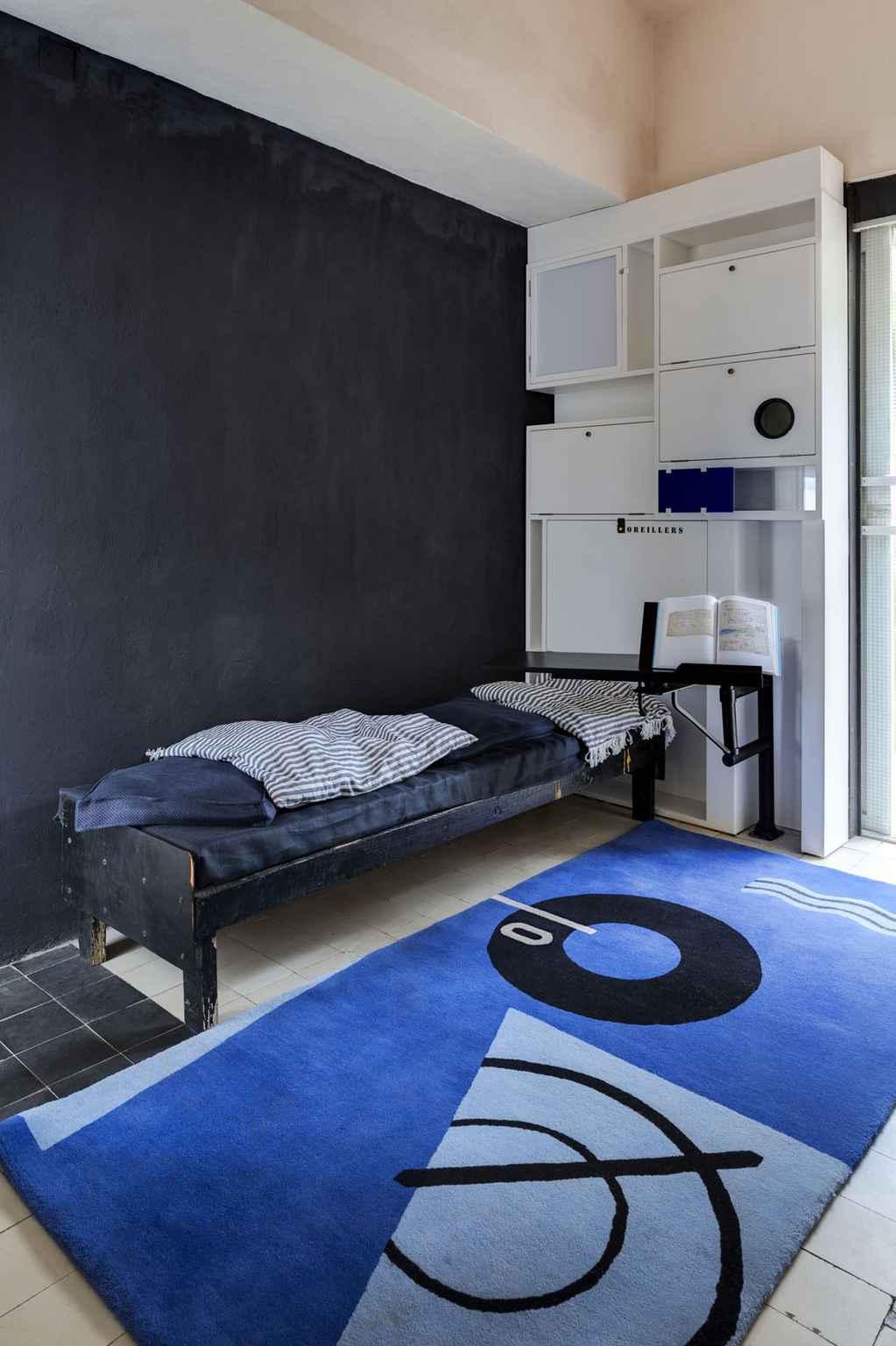 Lit Exterieur Design chaque chambre dispose d'un accès direct à l'extérieur, mais