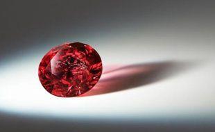 La vente annuelle de diamants roses a attiré en 2013 un nombre record d'offres dépassant un million de dollars par pierre, a indiqué lundi le groupe Rio Tinto, propriétaire de la mine australienne d'Argyle, seul endroit au monde à recéler des diamants roses.