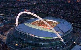 Le stade mythique londonien de Wembley sera-t-il le théâtre du plus grand tournoi de poker du monde ?