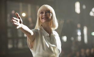 Tilda Swinton à l'affiche de «Okja» le nouveau film de  Bong Joon-ho, à Cannes et sur Netflix