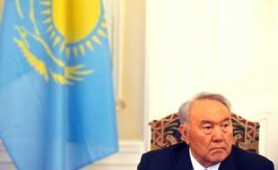 Le directeur général de l'Organisation mondiale du commerce Pascal Lamy a jugé jeudi possible une entrée dès cette année dans l'OMC du Kazakhstan, la plus grande des ex-républiques soviétiques d'Asie centrale.