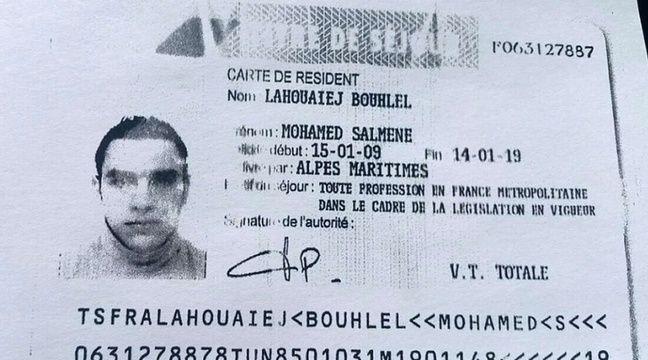 Attentat de Nice: Lahouaiej Bouhlel avait frappé un automobiliste avec une planche cloutée