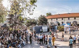 Nuits Sonores, le festival de musiques électroniques qui s'est achevé le 13 mai à Lyon, a attiré plus de 62.000 visiteurs sur les événements en journée et sur les programmes gratuits.