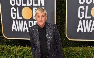 La présentatrice Ellen DeGeneres