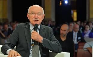 Metz: Le maire Dominique Gros réclame une meilleure répartition des demandeurs d'asile