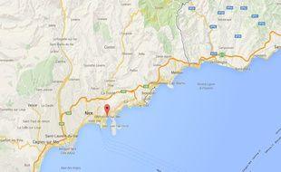 Matteo Alampi a été arrêté ce mardi matin à Villefranche-sur-Mer.