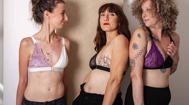 Octobre rose : Comment la lingerie a opéré une révolution sur les collections post-mastectomie