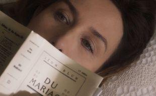 Elsa Zylberstein dans «Je ne rêve que vous» de Laurent Heynemann