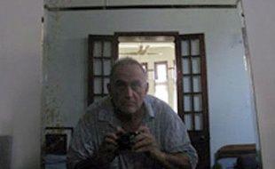 Photo non datée de l'Américain John Yettaw, expulsé de Birmanie après y avoir été condamné, dimanche 16 août.