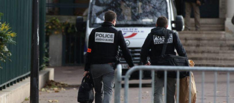 L'Institut médico-légal de Paris a procédé aux autopsies des victimes des attentats du 13 novembre 2015.