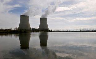 La centrale nucléaire de Belleville-sur-Loire