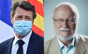 L'arrêté municipal de Christian Estoris sur le port du masque est menacé par un référé liberté de l'avocat Jean-Marc Le Gars.