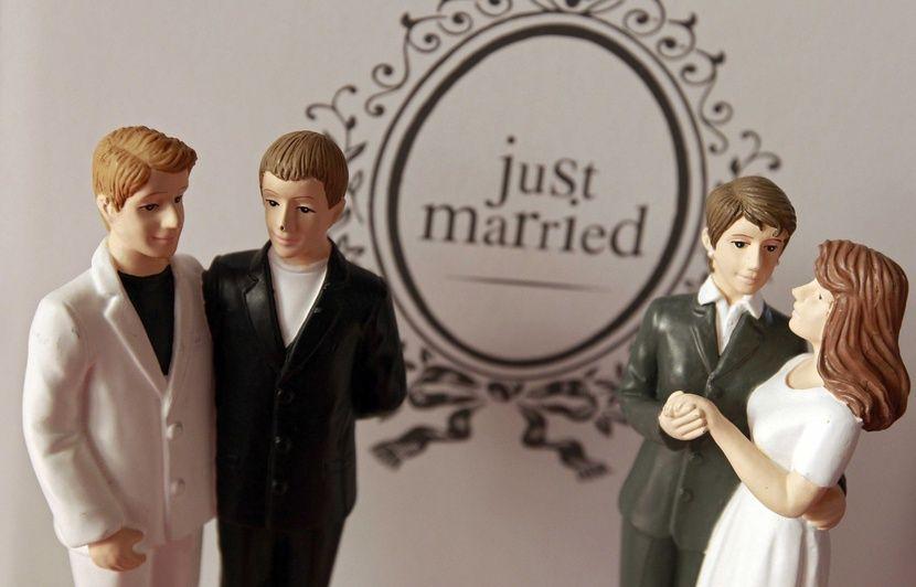 rencontre gay pour mariage à Le Tampon