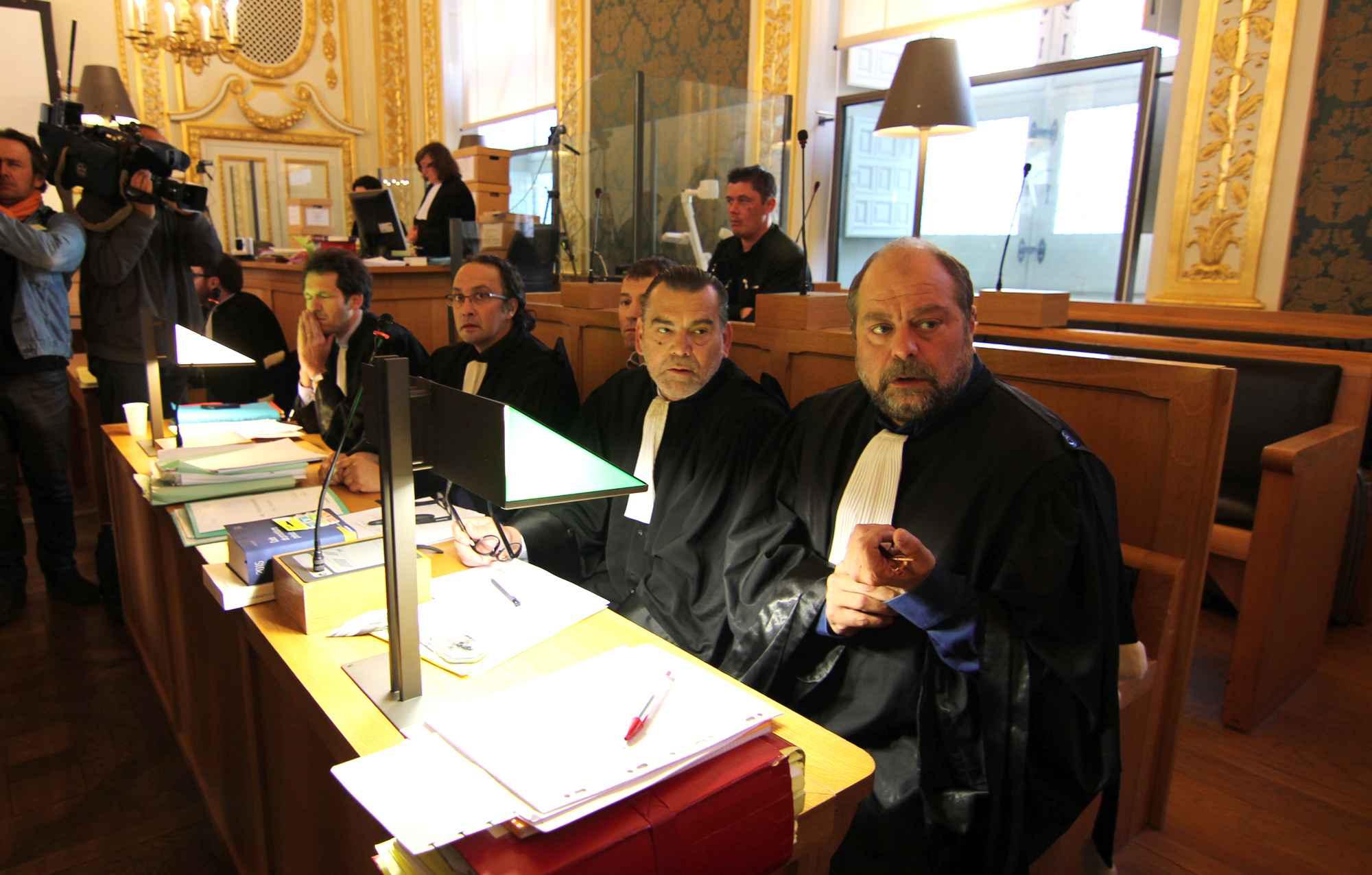 proc 232 s outreau 224 rennes un verdict sous haute s 233 curit 233