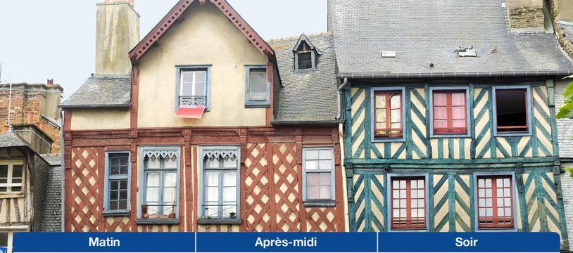 Météo Rennes: Prévisions du dimanche 27 septembre 2020