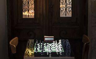 Le premier bar à échecs de la capitale ouvre ses portes ce jeudi