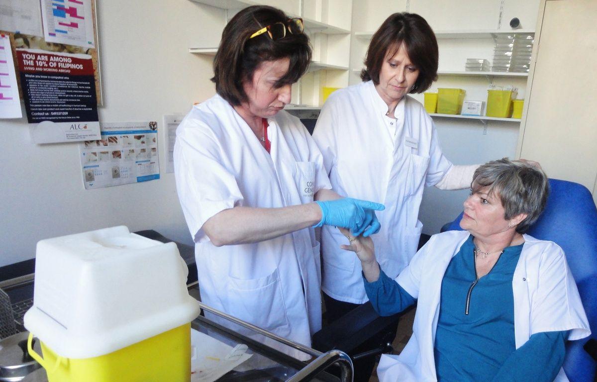 Le centre alliera des services de dépistage du VIH, de vaccination et de contraception.  – M. Frénois / ANP / 20 Minutes