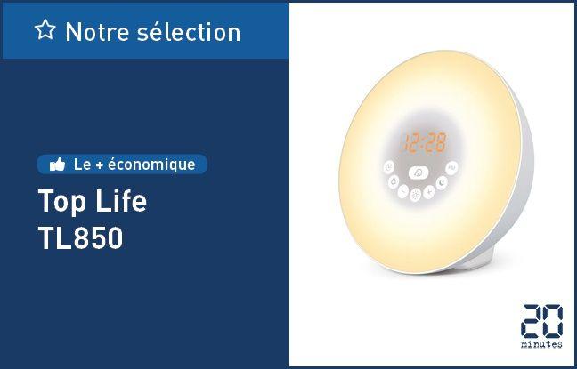 Top Life TL850.