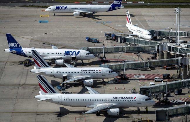 L'aéroport Roissy-Charles-de-Gaulle devrait connaître un sérieux agrandissement.