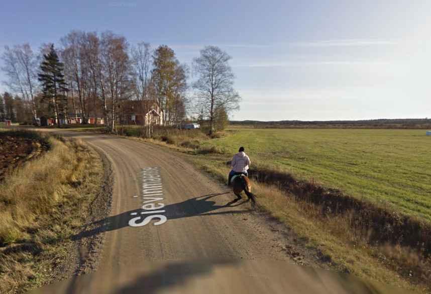 https www google street view