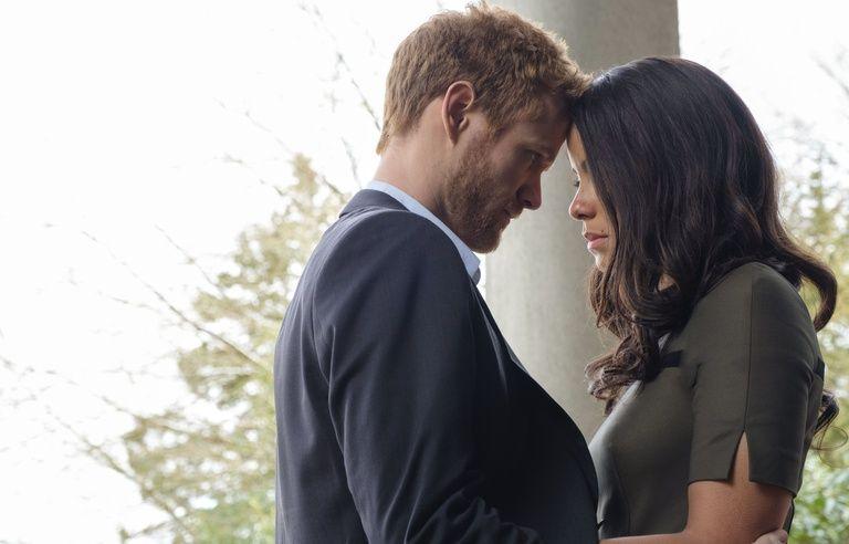 Casting Quand Harry rencontre Meghan : Romance Royale