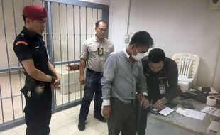 Boonchai Bach avait été arrêté début 2018 en Thaïlande.