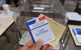 On connait la dates des élections présidentielles 2022.