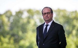11ef2f3aad4430 Présidentielle  Le débat Macron   Le Pen est «très particulier ...