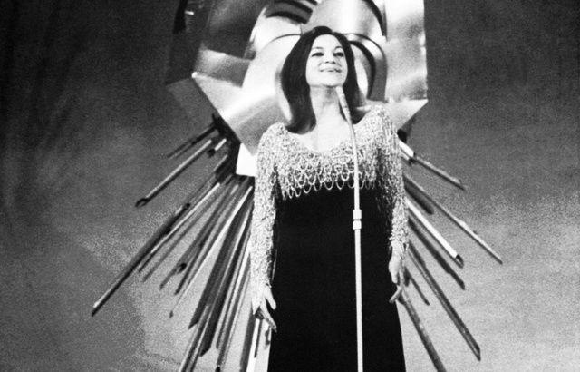 Il y a 50 ans jour pour jour la France gagnait l'Eurovision 640x410_frada-boccara-scene-eurovision-1969