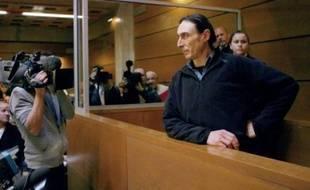 Xavier Fortin, arrêté fin janvier après onze années de fuite avec ses deux fils enlevés à la garde de leur mère, a été condamné mardi soir à deux ans de prison dont 22 mois avec sursis, soit deux mois de prison ferme, par le tribunal correctionnel de Draguignan.