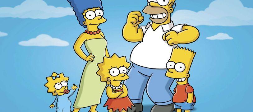 Les aventures des Simpson passionnent les téléspectateurs depuis plus de 30 ans.