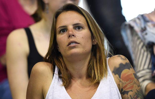 Laure Manaudou en 2016