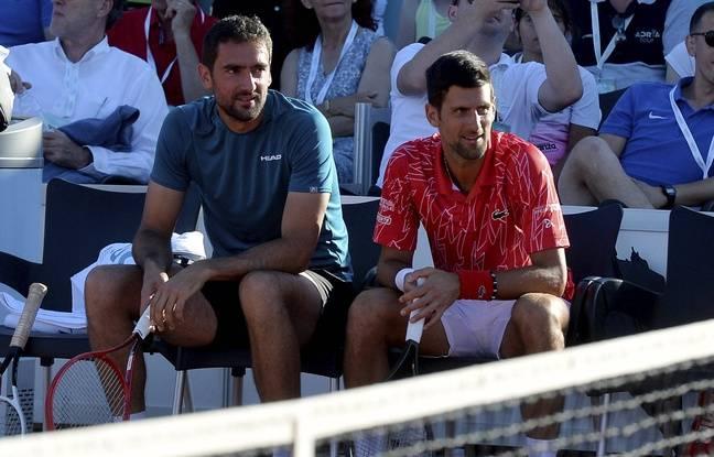 Coronavirus: Novak Djokovic dénonce «une sorte de chasse aux sorcières» après l'Adria Tour