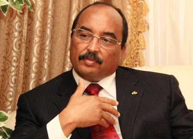 Mauritanie: Le président <b>Abdel Aziz</b> a été opéré, et va être évacué vers <b>...</b> - 2048x1536-fit_president-mauritanien-mohamed-ould-abdel-aziz-nouakchott-juin-2011