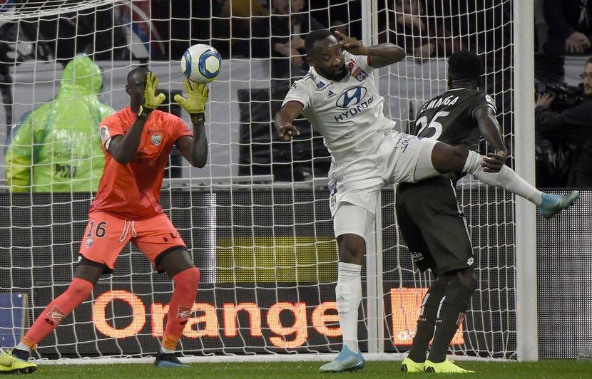 OL-Dijon : Les Lyonnais se sont réveillés trop tard pour faire craquer le DFCO… Pas d'effet Rudi Garcia pour cet OL malade (0-0)….