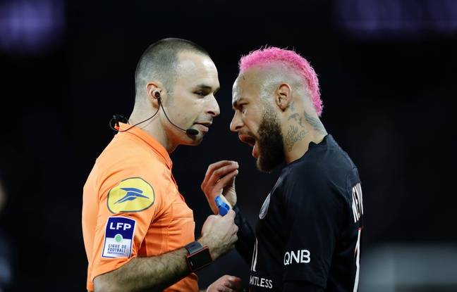 VIDEO. PSG-Montpellier: Blâmer Neymar pour avoir chambré balle au pied, est-ce bien raisonnable?