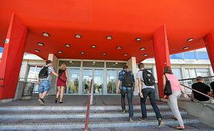 Les formations de l'université de Strasbourg seront présentés aux lycéens.