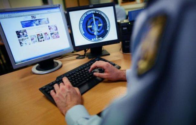 Une centaine de personnes ont été interpellées et entendues en qualité de témoin jeudi, sur l'ensemble de la France, dans le cadre d'une vaste opération anti-pornographie sur internet, qui s'étend également à l'étranger, a-t-on appris vendredi de source proche de l'enquête.