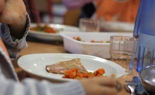 Les menus de substitution ont été supprimés depuis la rentrée à Châteaugiron.