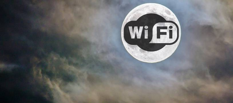 Un réseau wifi sur la Lune pourrait être utile lors de futurs missions sur le satellite terrestre.