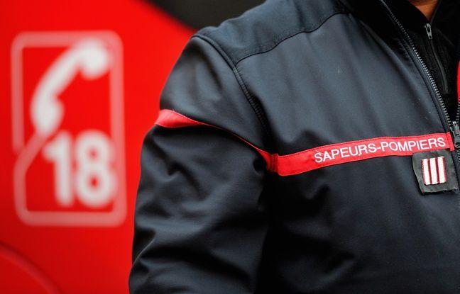 Seine-Saint-Denis: Un mort et deux pompiers grièvement blessés dans un incendie à Aulnay-sous-Bois