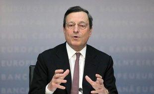 Tous les regards étaient braqués jeudi vers la Banque centrale européenne (BCE), dans l'attente de ce qu'elle pourrait annoncer face à la crise de la zone euro, après les espoirs soulevés la semaine dernière par son président.