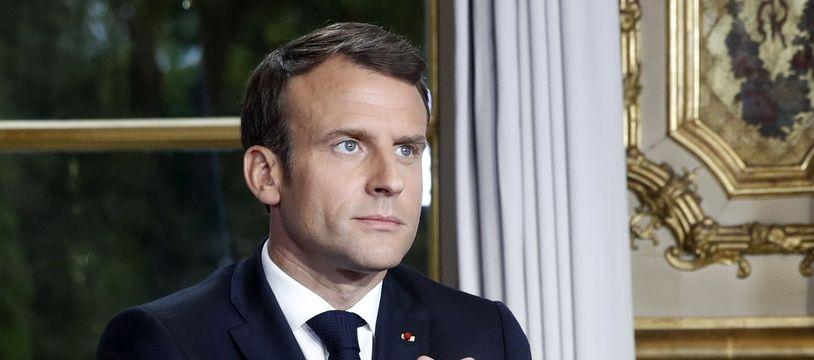 Durant sa conférence de presse prévue jeudi, Emmanuel Macron devrait aborder «la nécessité de travailler davantage».