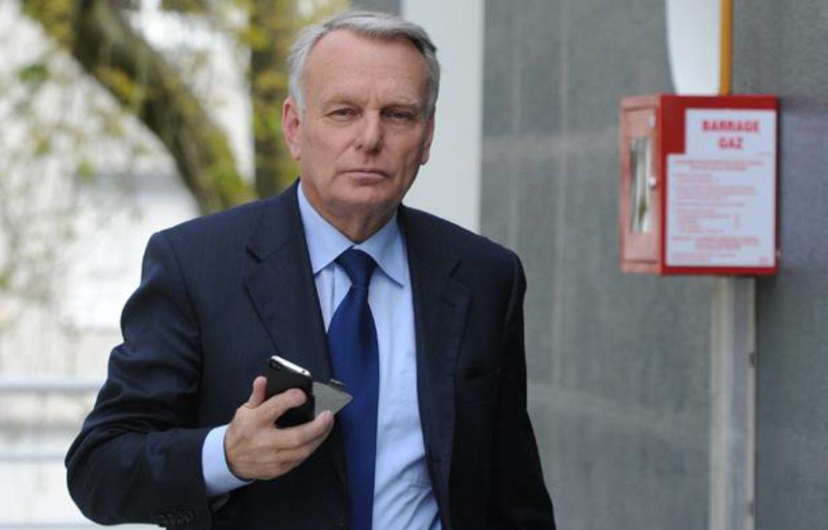 Jean-Marc Ayrault, maire socialiste de Nantes le 14 mai 2012. – F. ELSNER / 20 MINUTES