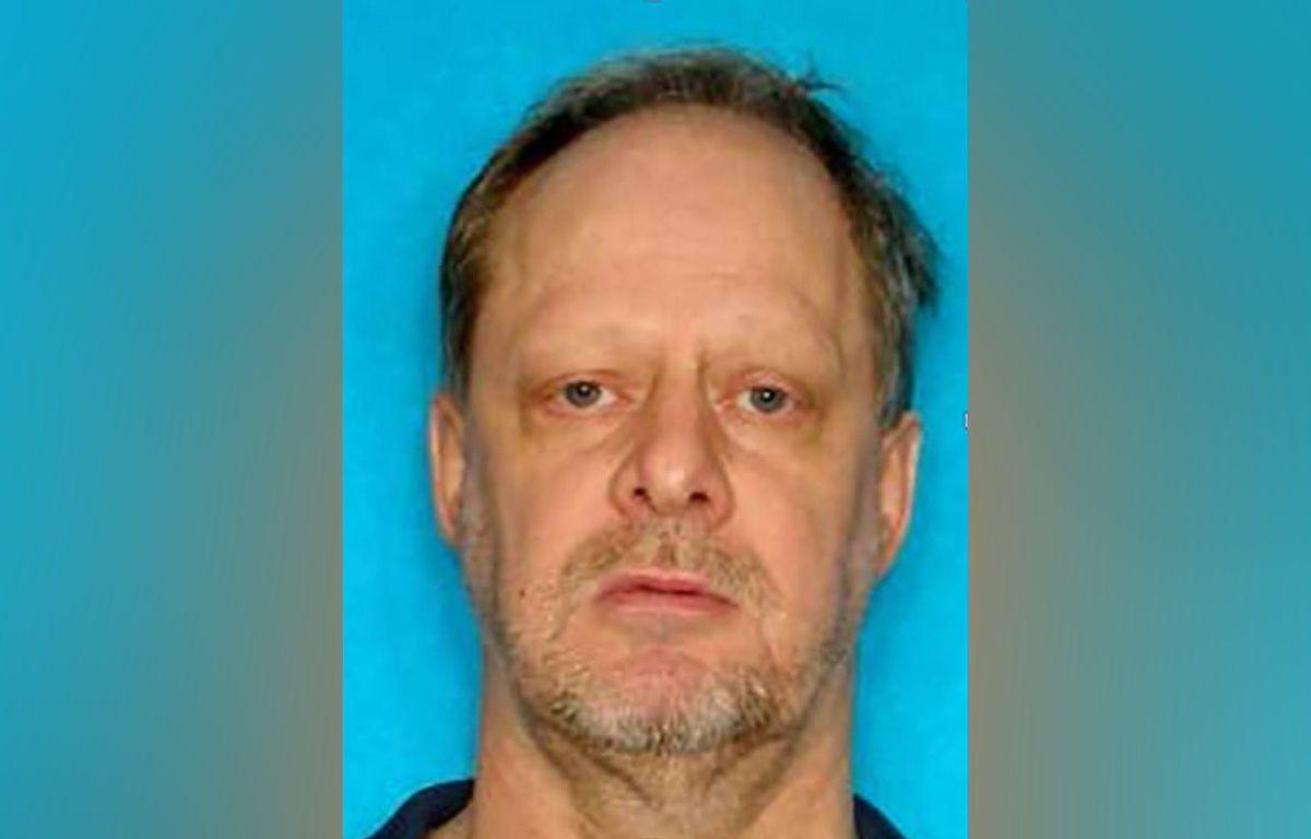 Photo non datée du permis de conduire du tireur de Las Vegas, Stephen Paddock. – GOUVERNEMENT US