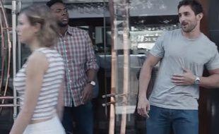 Extrait de la pub Gillette qui s'attaque à la «masculinité toxique».