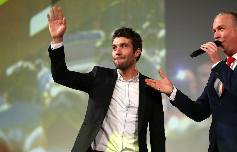 Tour de France : « Ça ne me fait plus peur »… On est à six mois du départ et Thibaut Pinot nous émoustille déjà